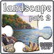 ARTroom PUZZLE landscape p.2 by Roxi Play