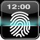 Fingerprint Lock Screen Simulator by TuiLe