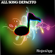 ALL SONG DEPACITO HITS MP3 2017 by RinjaniApp