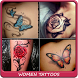 Tattoo Design For Women by Trulutown