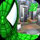 Strange Mutant Battle:Spider Rescue hero by Dictator Game Studio