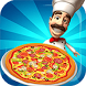 Food Court Fever: Pizza Chef by FME Fun Free Cooking Games Inc.