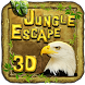 Jungle Bird Fly Escape Venture by JELLY GAMES