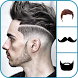 Main HairStyle photo editor by Sapling Apps