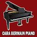 Cara Bermain Piano by Kristie Bowman