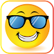 Funny Emoticon Sticker by techzap