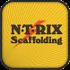 N T RIX Scaffolding by AMCS Internet Ltd
