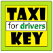 TAXIKEY for drivers by TAXIKEY.COM