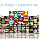 Latino television TV channels by MartiuskaPulgarcita