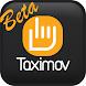 Beta Taximov/ Versão de testes by e-flows Participações Ltda.