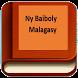 Ny Baiboly Malagasy by Riselyriti