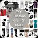 DIY Fashion Clothes Design by Androito