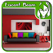 Home Living Furniture Design by Lucent Beam