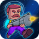 Super Mustache- platformer action adventure pixel by Serkan Bakar