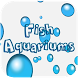 Fish Aquariums by X5ive