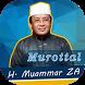 Murottal H. Muammar ZA 30 Juz by European Mail