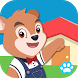 Happy Caring Guard Kids Game by BieMore Co., Ltd.