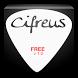 Cifreus Free by Andres Jessé Porfirio