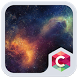 Color Space Launcher Theme by Best Themes Workshop
