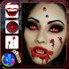 Dracula Vampire Camera by diane