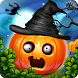 Halloween Witch - Candy Puzzle by Match 3 Christmas