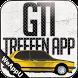 Die GTI-Treffen App by WeAppU