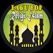Lagu Pop Religi Islam by cikgudev