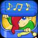 Magical Music Box by Kidoteca