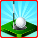 Microgolf 3d : Free by MNR Games