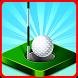 Microgolf 3d : Free by MNR Games