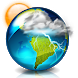 Weather Clock-Global Forecast by Appsplorer Technologies