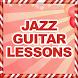 Jazz Guitar Lessons Help by Nemalik