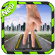 Fingers running track speed by Only For Kids Team