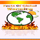 Facts of Global Warming by GrabAppDeal Apps