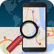 Live Mobile Location Tracker by Prime Studio Apps