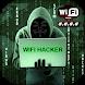 Wifi Hacker Password Prank by Smarty App Studio