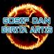 Gosip Berita Artis by snsv studio