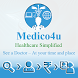 Medico4uDoctor by SPARKNOVA TECHNOLOGY PVT LTD