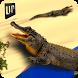 Crocodile Attack 3D by Urban Play