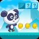 Super Panda Run Adventure by Genius apps