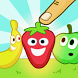 Fruit Collect by edbeSoft