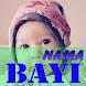 Kumpulan Nama Bayi Modern by ABGsarungan