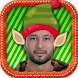 Christmas Photo Funny Stickers by WebGroup Apps