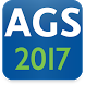 2017 AGS Scientific Meeting by Core-apps