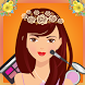 Princess Wedding Makeup Salon by Game Innovation Studios