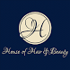 House of Hair and Beauty by wonderful life phbs ltd.