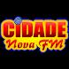 Cidade Nova FM by É-Host-Soluções