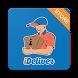 iDeliver - App For Stores