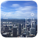 City Bluesky weather widget by Widget Dev Team