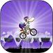 Downhill bike Race Adventure by Racing in Fun Game Newbie Developper
